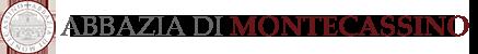 Prenotazioni Abbazia di Montecassino Logo